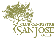 Club Campestre San Jose Golf