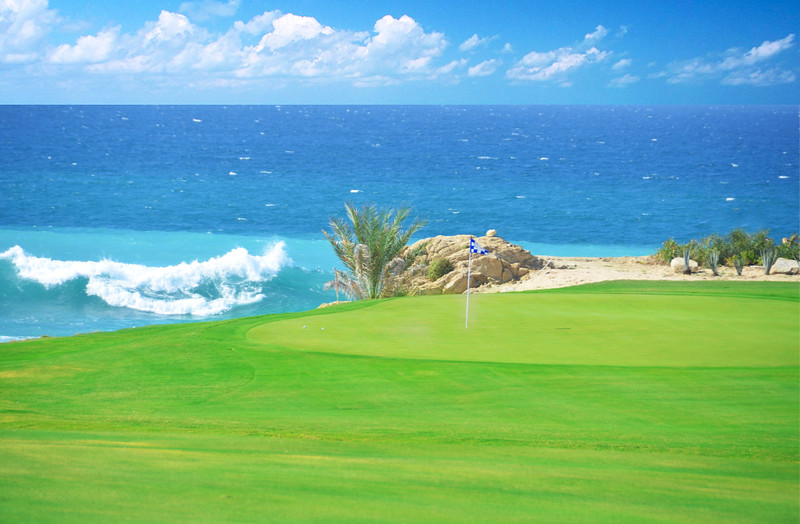 Cabo Real Hole 5-L